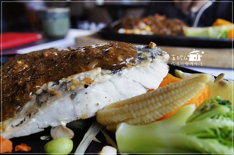 宜蘭頭城美食-藍海歐義廚房