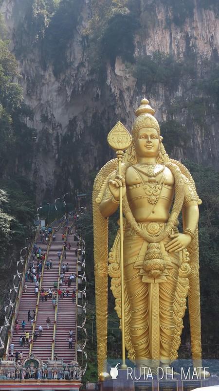 Kuala Lumpur Malasia (19)