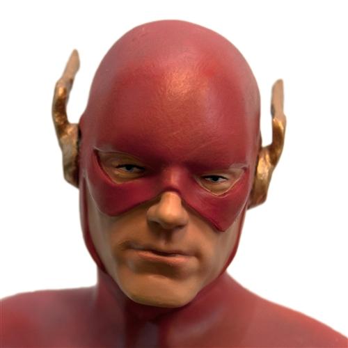 傳奇的美漫大師Alex Ross 傑作立體化!《正義聯盟創始7人》雕像 The Justice League - Original 7 Fine Art Sculpture