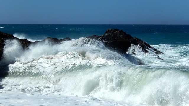 Fuerteventura, Nikon COOLPIX S9600