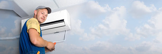 Commercial Air Conditioning Repair- TRUE AIR AIRCONDITIONING SERVICES | by trueair