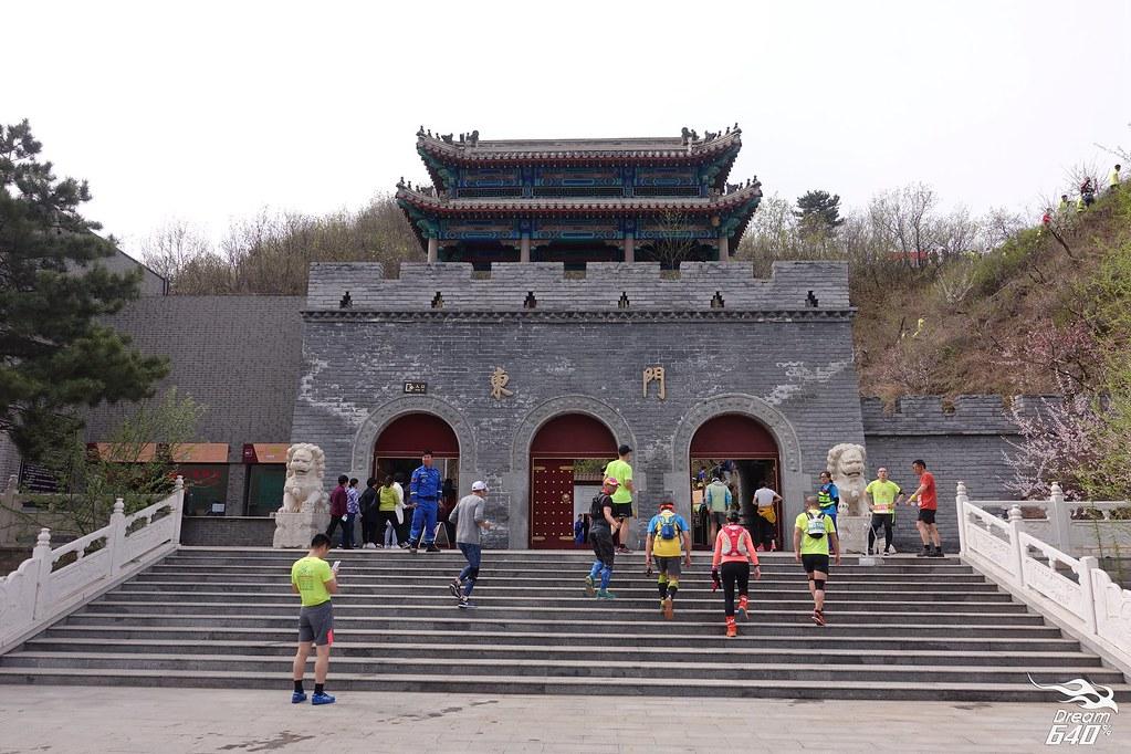 北京金山嶺長城馬拉松-015