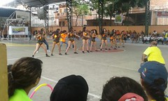 Grupo Artístico Municipal Ritmo y Sabor se ubicó en segundo lugar en concurso provincial