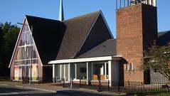 Belfast MOUNT MERRION Parish Church