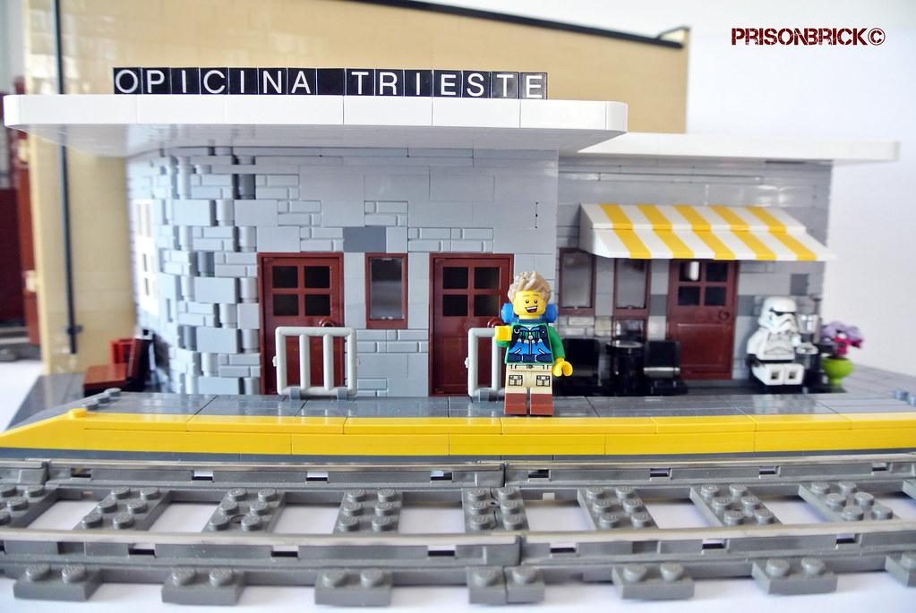 Opicina Tramway Station DSC_1094