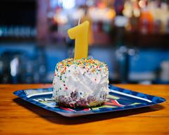 Max's 1st Birthday