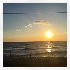 #alba #mare #mattinapresto