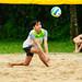 Singapore Beach Volleyball National Series 2017