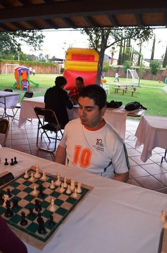 2017 - Nacional Abierto - Torneo de Apertura Forzada
