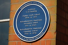 Photo of Blue plaque № 5688