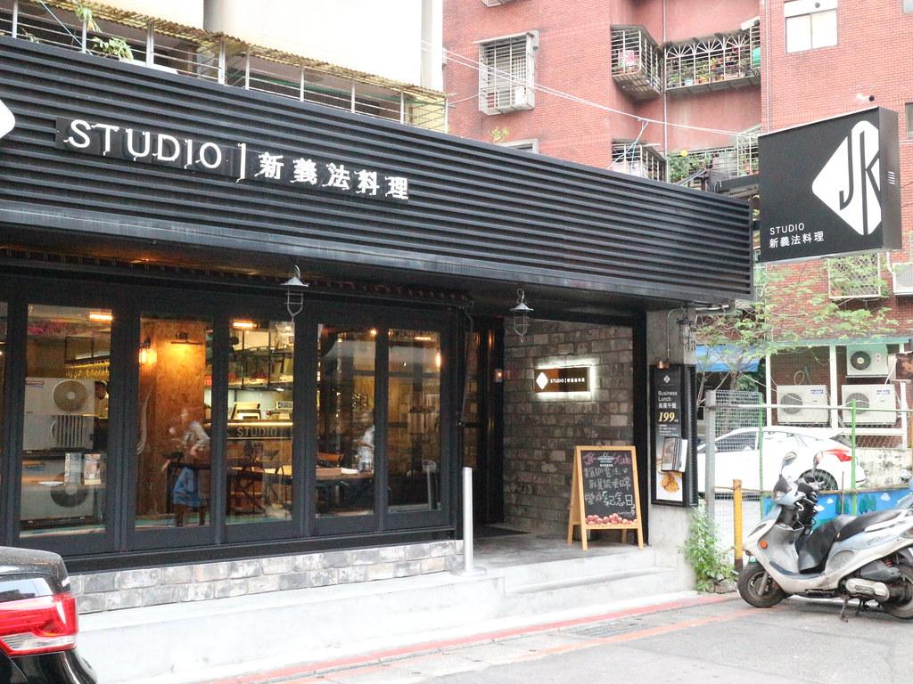 JK  STUDIO  新義法料理 (3)