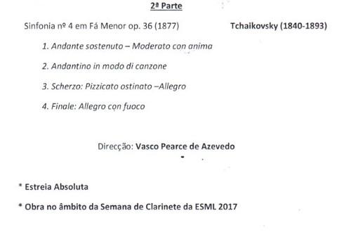 Orquestra Sinfonica ESML Debora Caracol 8_4_2017