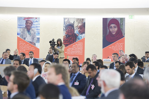 High-Level Pledging Event for the Humanitarian Crisis in Yemen