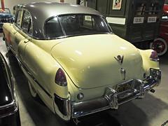 1949 Cadillac Series 62 Sedan 'NTC056' 6