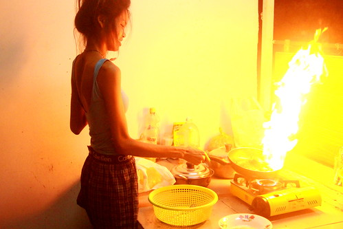 Better Cooking With Less Effort - Quick Ways To Brush Up On Your Kitchen Skills