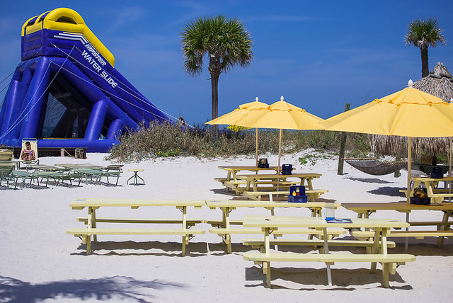 Sirata Beach Resort Wedding Reviews