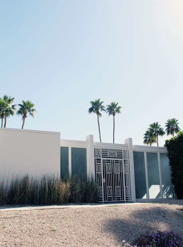Ish And Chi Palm Springs Street Tour Interior Design Decorating And Style Ideas