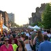 Night Market Philadelphia by aetchells
