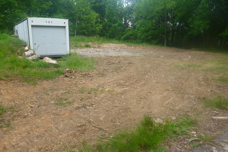 snake habitat removed