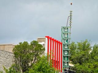 Arcadia Theater - Kerrville TX