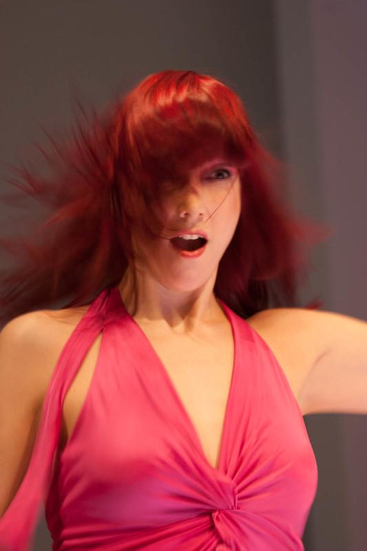 Hair Style 2008