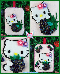 Berry Kitty