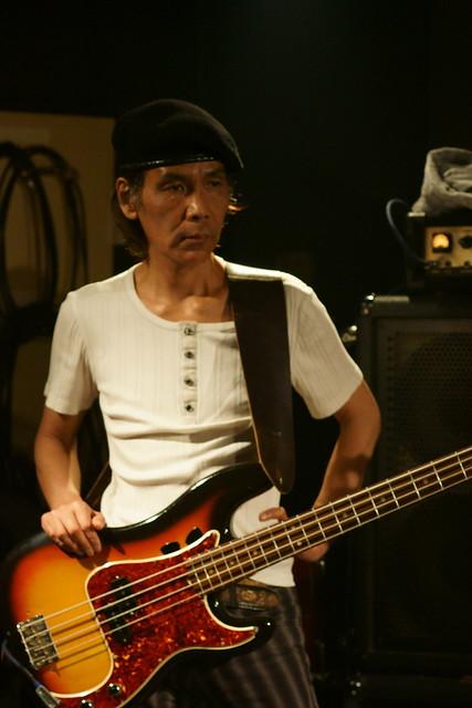 O.E. Gallagher live at ZZ, Tokyo, 02 Jun 2013. 109