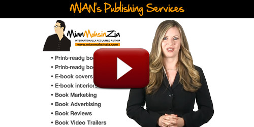 Mian's Publishing Services