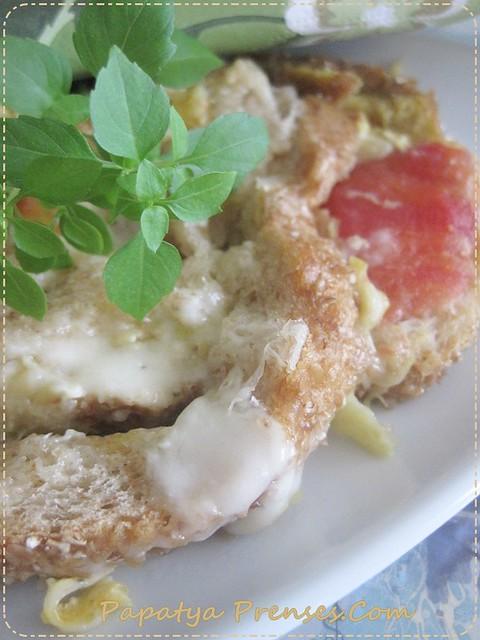yumurtalı tost 003