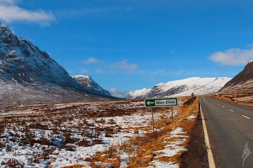 Schottland 2008
