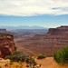 Small photo of Canyonlands National Park ( Island in the Sky)