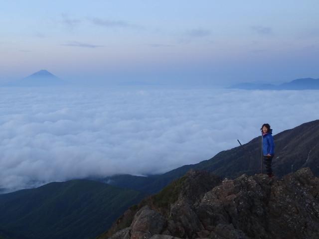 八ヶ岳(2013.6 (74)