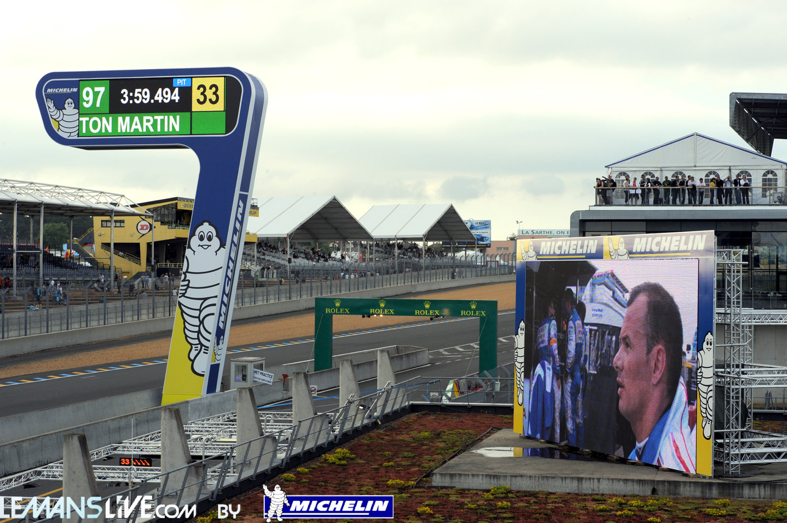 2013 24 Heures du Mans. Circuit de la Sarthe [22-23 Junio] - Página 2 9093718596_86612b1e6a_h