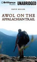 AWOL on the Appalachian Trail book