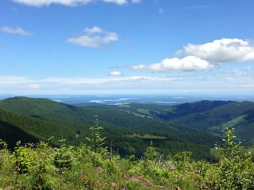 geocaching mountainbiking capitolpeak capitolstateforest