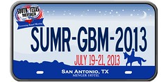 South Texas GBM