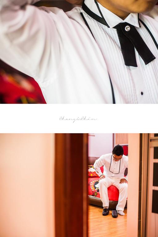 Calvin & Nancy Wedding-11