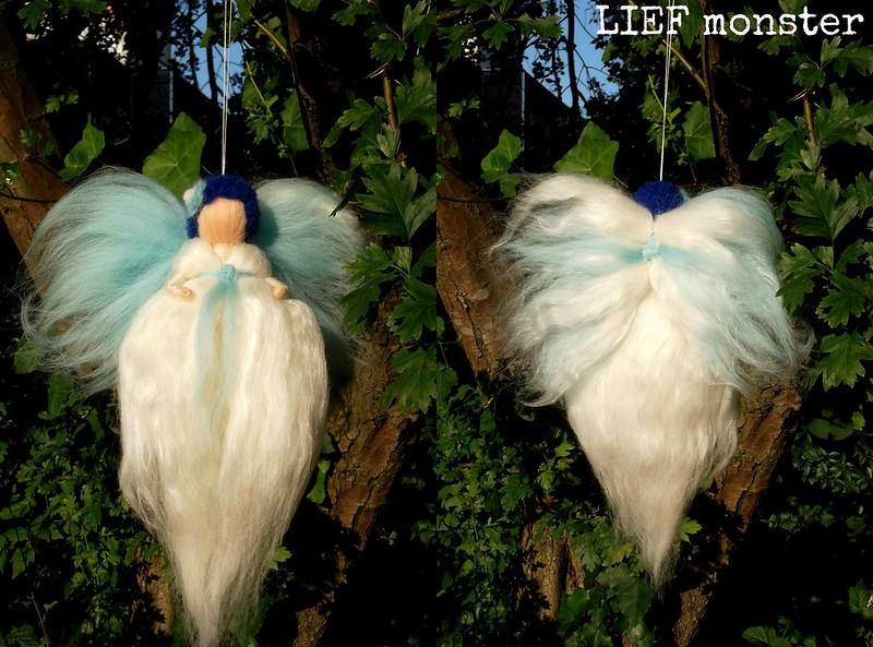 The elemental fairies