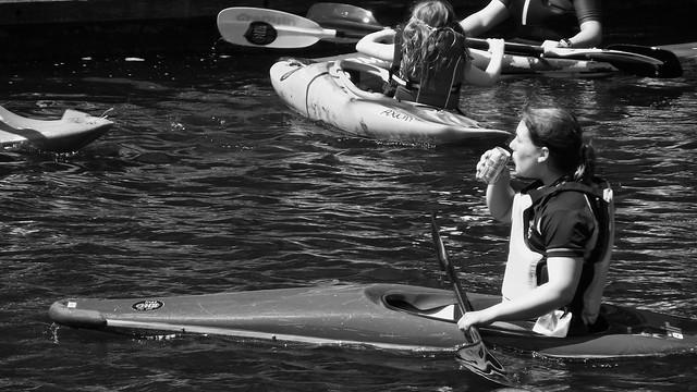 Edinburgh Canal Festival 2013 026