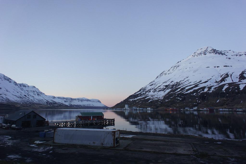 Seyðisfjörður Hostel