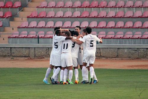 Pré-época: Desp. Aves 0-2 Vitória SC