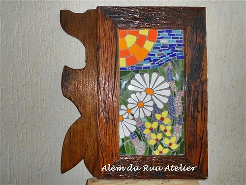 Mosaico - Inspirações dos Leitores