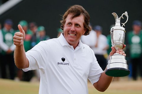 Il consiglio di luglio 2013: è l'età una barriera per giocare un buon Golf?