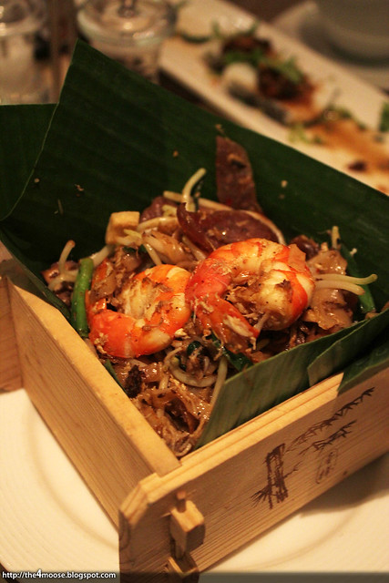 10 at Claymore - Penang Char Kway Teow
