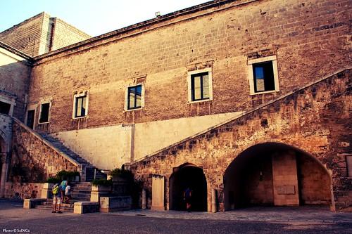 Castello Svevo - Bari 4