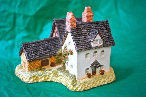 David Winter Cottage