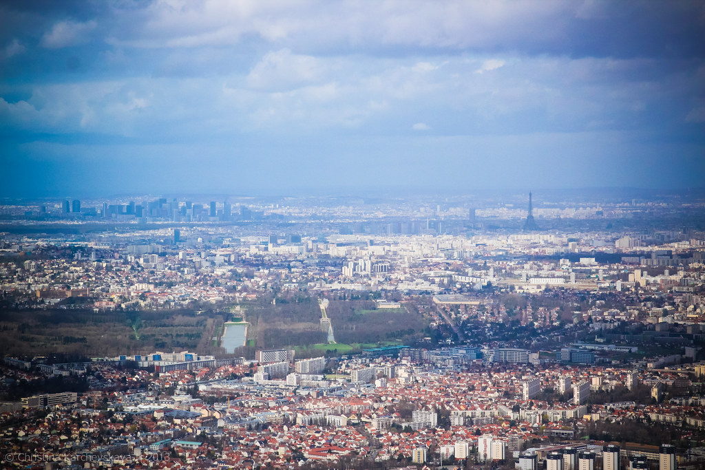 Paris - Berlin