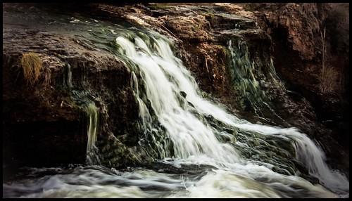 Agua by MarcosCousseau