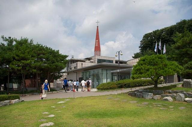 堤岩里教会会堂