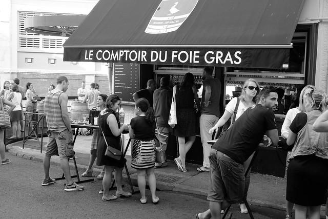 Les Halles, Biarritz